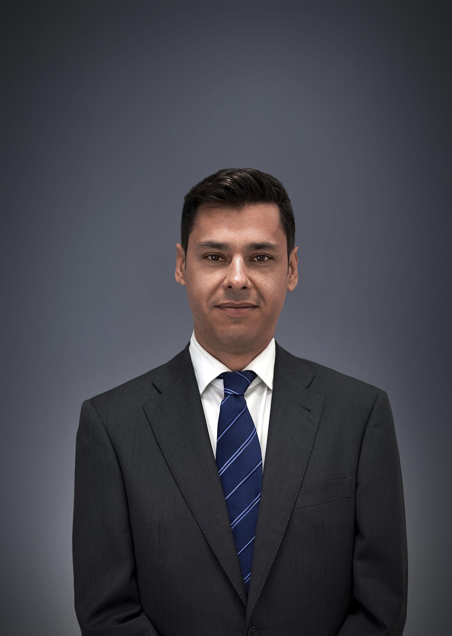 Alejandro Grifé García