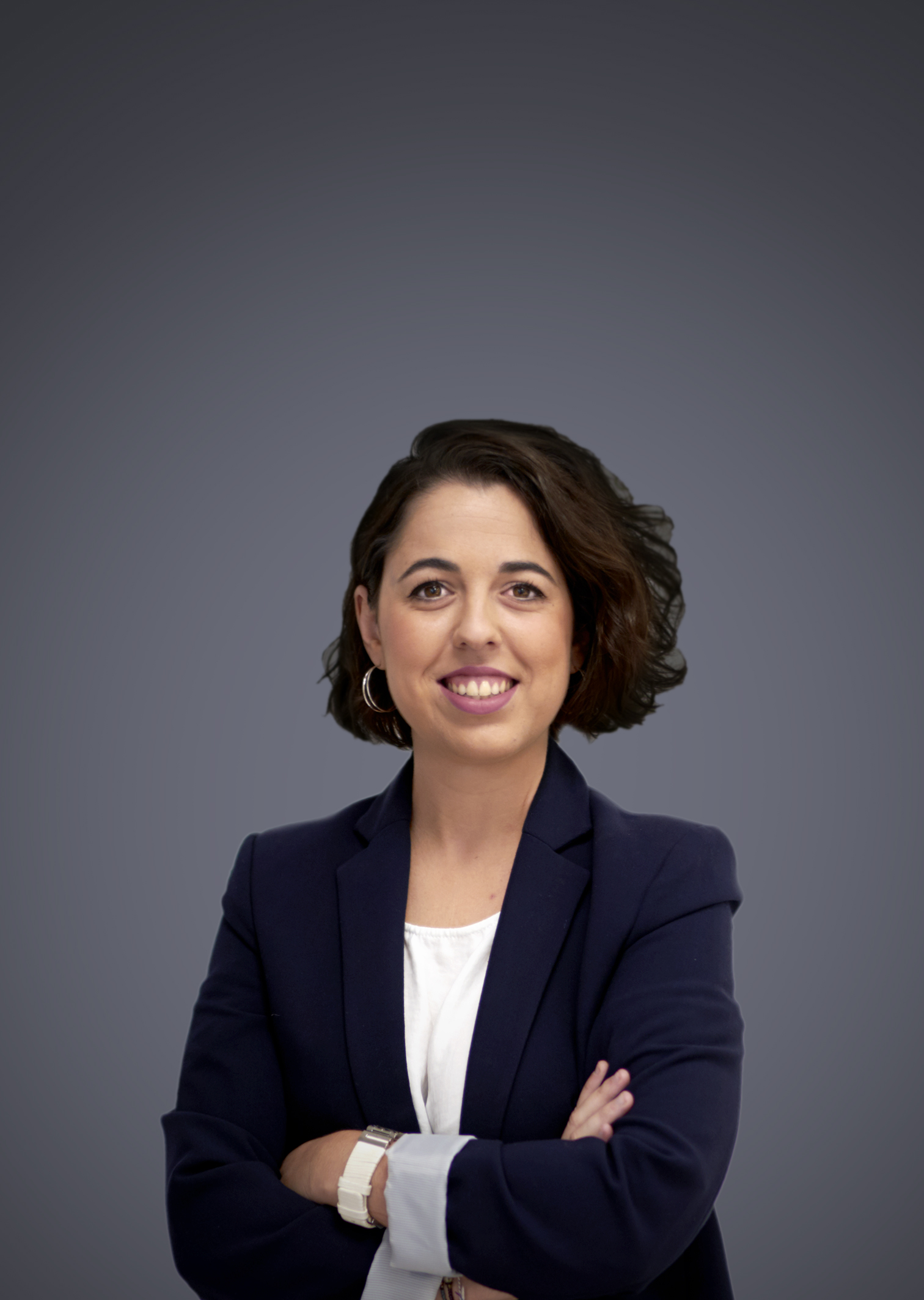 Natalia Sastre Crespo