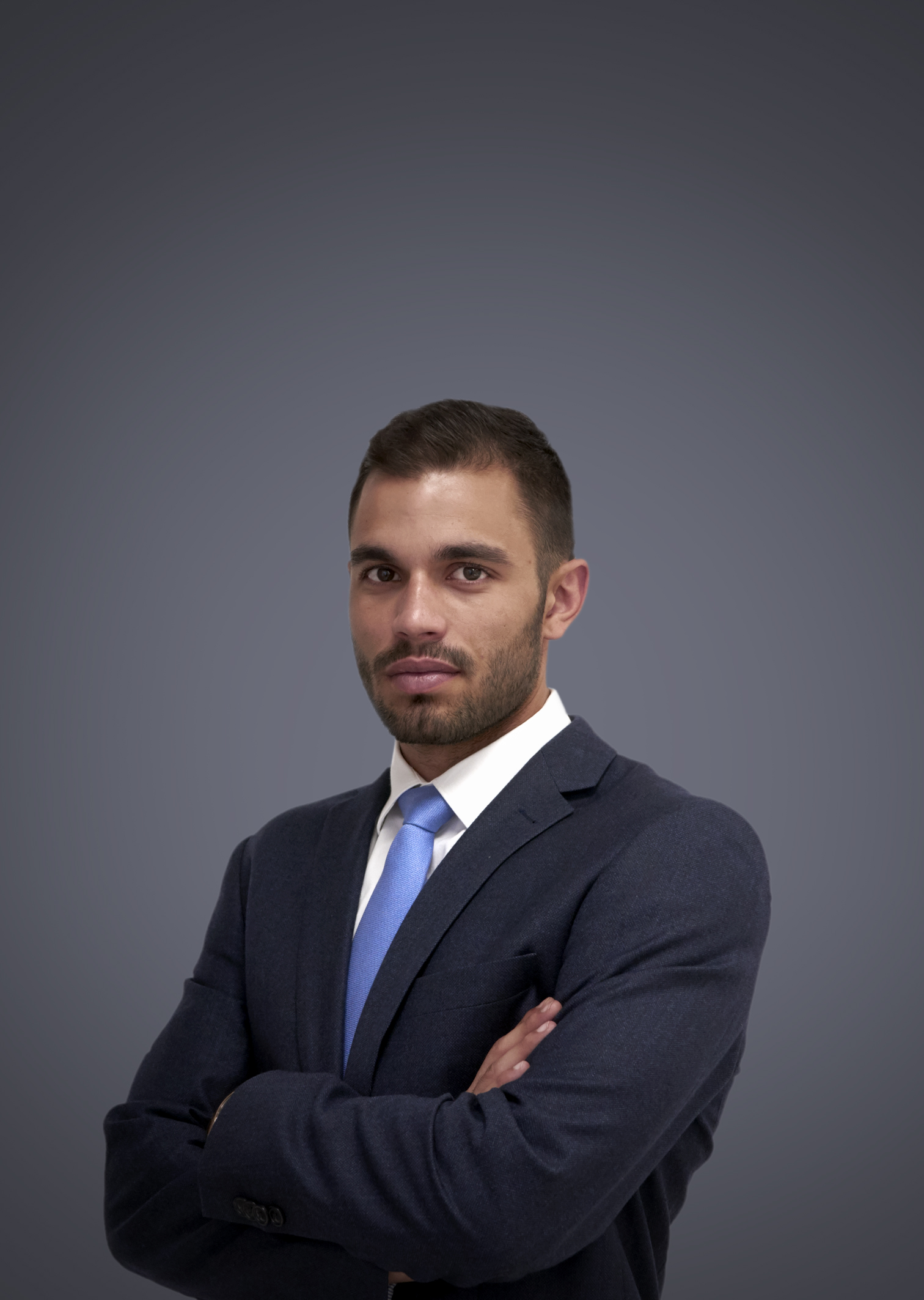 Antonio Fernández Sánchez