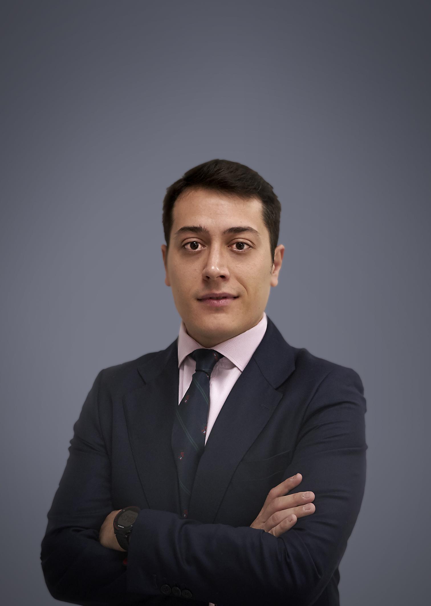 José Arolas Lloris