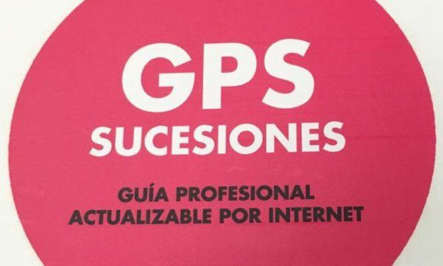 EL NOTARIO JAVIER MÁXIMO JUÁREZ PUBLICA EL LIBRO 'GPS SUCESIONES'