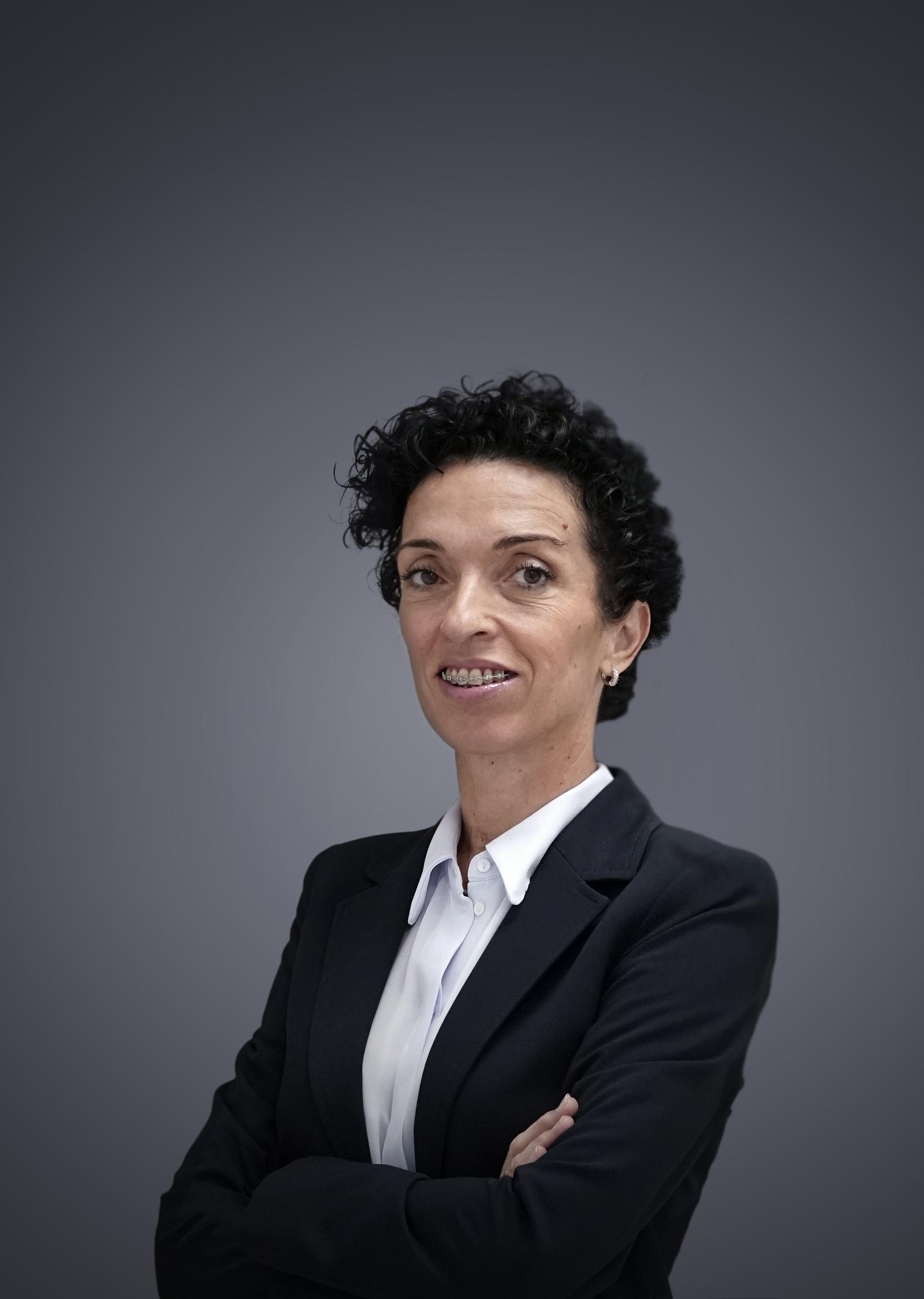 Luz Giménez Núñez