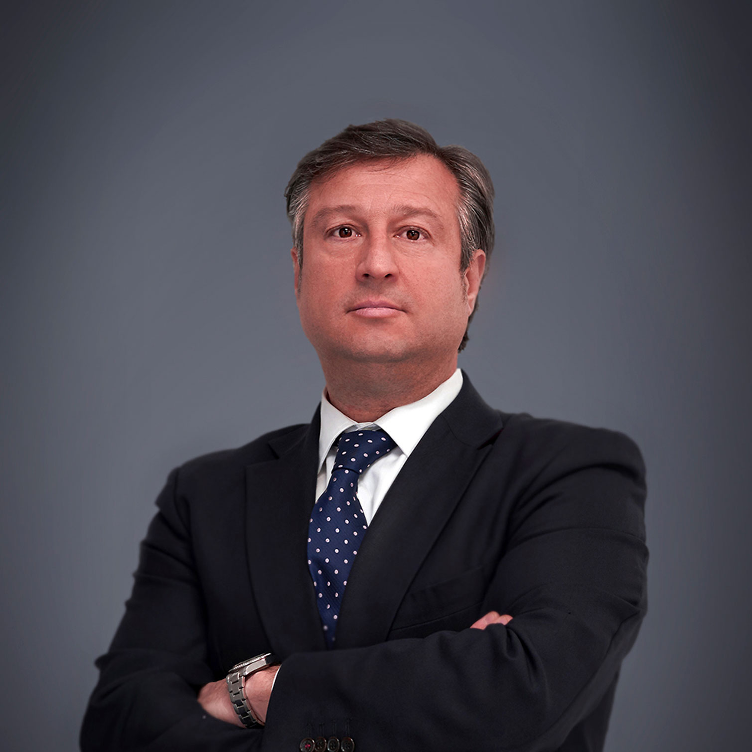 Javier Gutiérrez Llamazares
