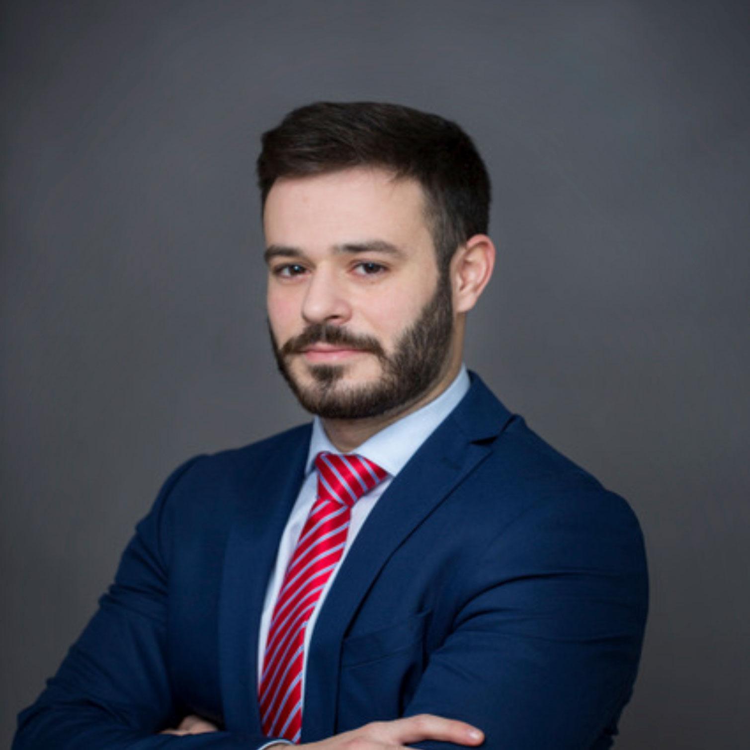 Eduardo Fabado Alfaro