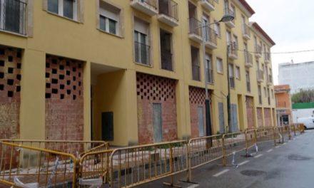 VARONA EN LOS MEDIOS: Seis familias recuperan el dinero invertido en pisos de Xàbia que no se entregaron