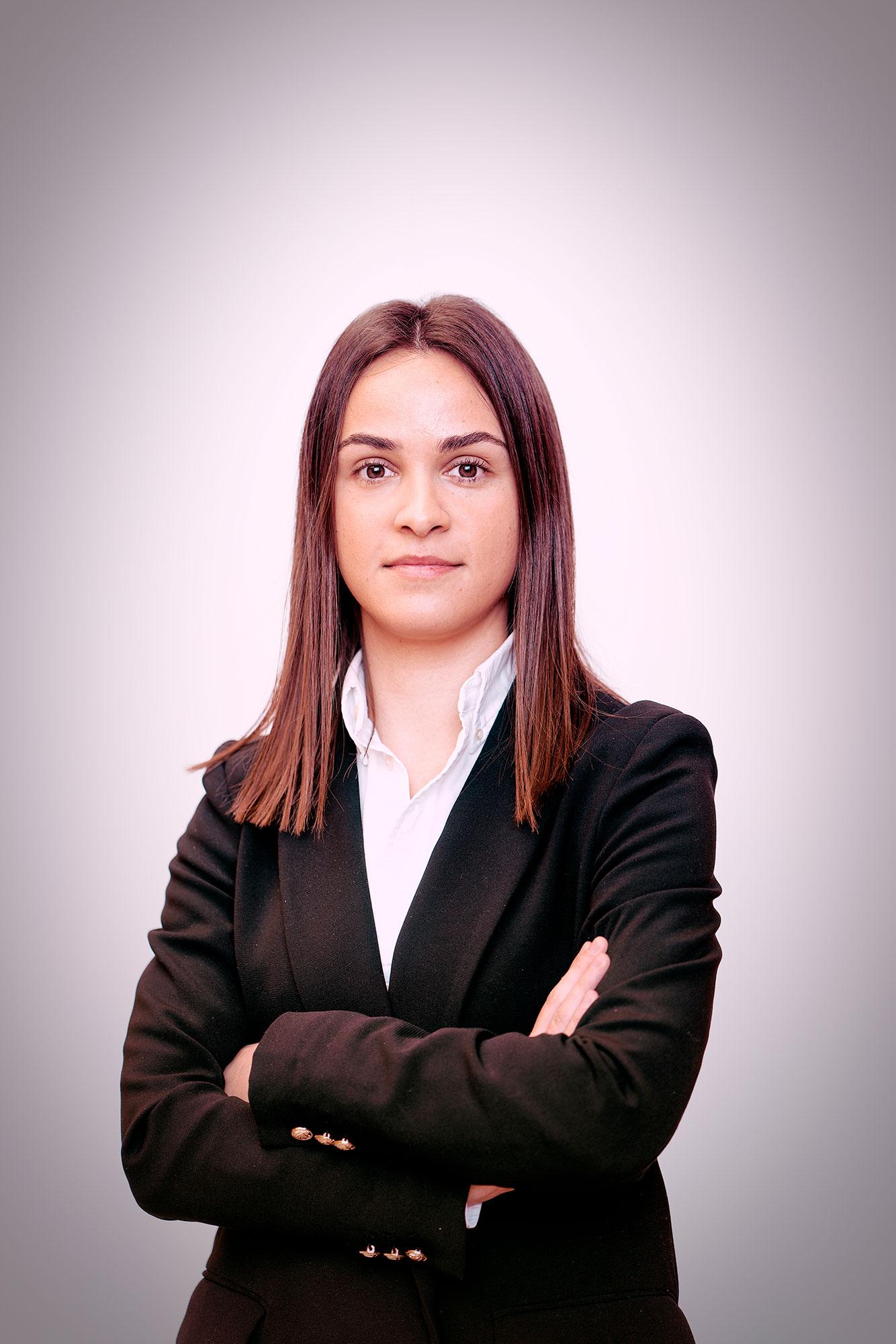 María Esteban Torres